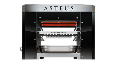 Produkte der Marke ASTEUS Steaker Black Edition